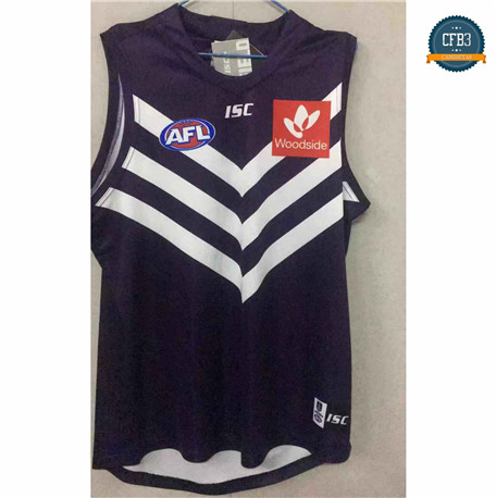 Cfb3 Camiseta Rugby AFL Fremantle Dockers 2019/2020
