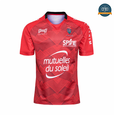 Cfb3 Camiseta Rugby Toulon 1ª 2019/2020
