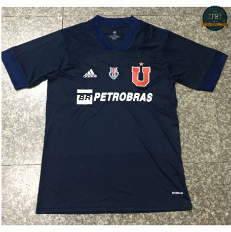 Cfb3 Camiseta Universidad de Chile 1ª 2019/2020