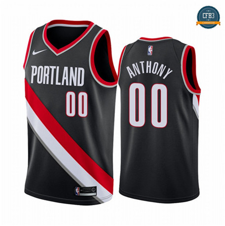 Carmelo Anthony, Portland Trail Blazers - Icon