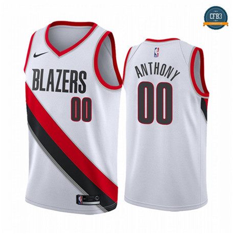 Carmelo Anthony, Portland Trail Blazers - Association