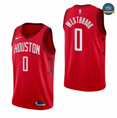 Russell Westbrook, Houston Rockets 2019/20 - Earned Edition