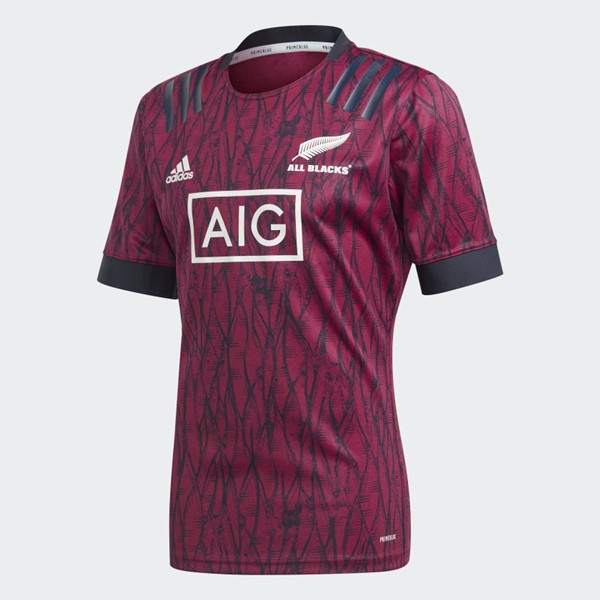 Cfb3 Camiseta Rugby All Blacks 2020 2021