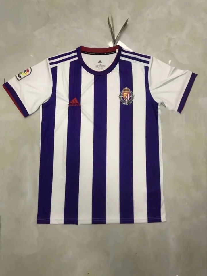 Camiseta Real Valladolid FC 1ª 2019 2020