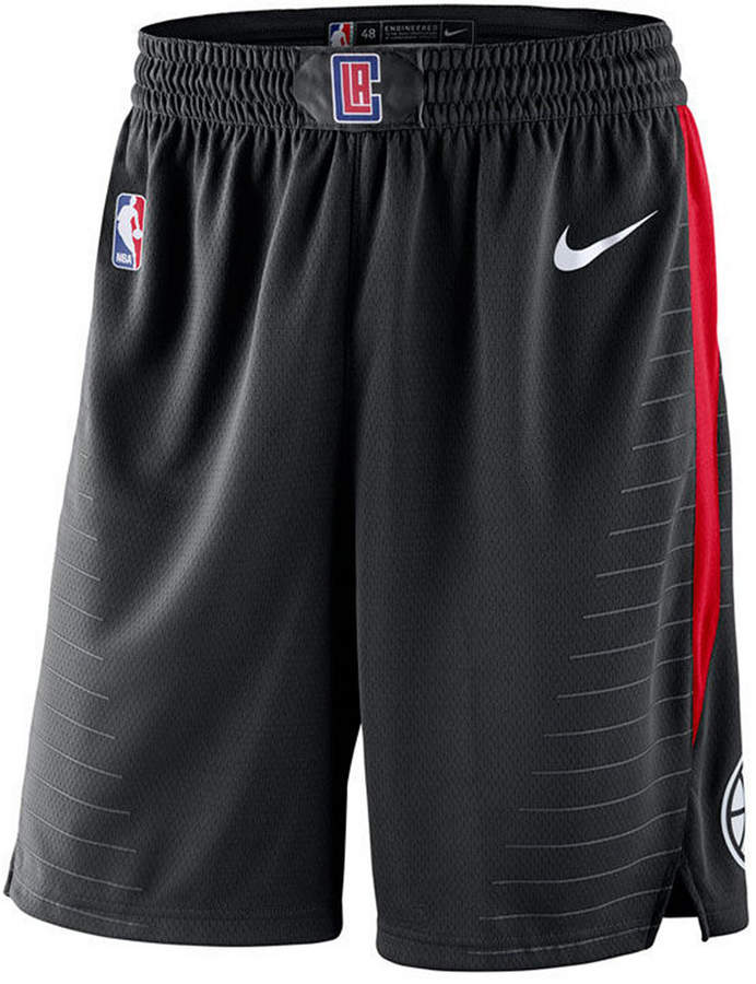 cfb3 camisetas Pantalones Los Angeles Clippers - Statement